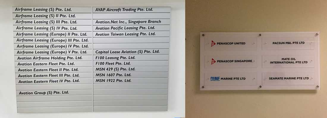 Sea Ltd Singapore